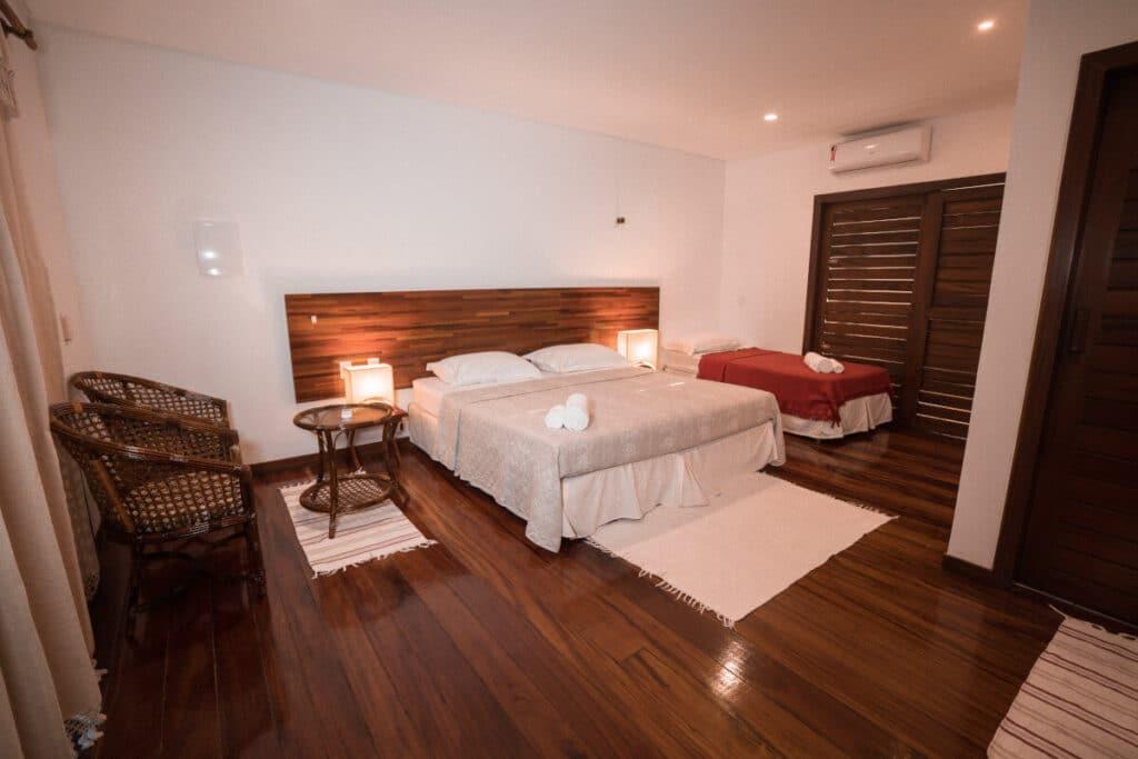 Apartamento Standard(1)